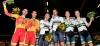 Berliner Roger Kluge & Theo Reinhardt sind Weltmeister im Madison!