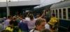 Sonderzug BVB fans