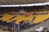 Dynamo Dresden bei Hertha BSC: Guter Support, desaströses Angriffsspiel