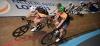 Was für ein Einstieg! Roger Kluge und Christian Grasmann dominieren in Rotterdam