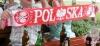 Vor Ort in Kostrzyn nad Odrą: Polnischer Jubelsturm im schweren Sommergewitter