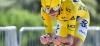 Christopher Froome dominiert die Tour unangefochten