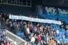 Spruchbänder beim Fußball: Ein Blick in die Fanblöcke des Landes