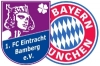 FC Eintracht Bamberg beschert Bayern München II erste Saisonniederlage