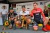 Einhausen: Deutsche Strassen-Radmeisterschaft 2018