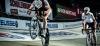 Triumph in Bremen: Marcel Kalz und Iljo Keisse von Beginn an dominierend