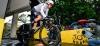 EZF der Tour de France startete mit vielen Favoriten: Geraint Thomas schlug allen ein Schnippchen