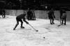 Die Zeit vor Dynamo: DDR-Eishockeymeisterschaft 1950 in Schierke