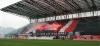 Rot Weiss Essen vs. Düsseldorf: Trauer Choreo und trauriges Spiel