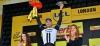 Le Tour de France zu Gast in England: Rückblick auf die 3. Etappe