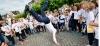 Glanzvolle Tour de France Präsentation: Düsseldorf zeigt sich von seiner besten Seite