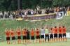 Rückblick im Thüringer Landespokal: 1. FC Greiz gegen BSG Wismut Gera