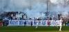 SV Babelsberg 03 vs. FC Energie Cottbus: Festival der Pyro, Materialien und Tapeten