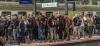 "Auf dem Schienenweg nach Gdynia: ""Unfreiwillig"" auswärts mit Pogoń Szczecin"