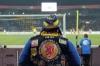 Stimmung (fast) ohne Ultras: Eintracht Braunschweig gegen 1. FC Union Berlin