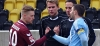 Chemnitzer FC trumpft bei kühlen Temperaturen in Dresden eiskalt auf