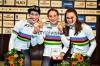 Bahnrad-Weltmeisterschaft Apeldoorn 2018