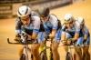 133. Deutsche Meisterschaft Bahnradsport Berlin 2019