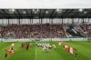 RW Lintorf gegen RWE: Rot Weiss Essen startet im neuen Stadion mit Torfestival