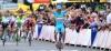 Tour de France 2014:  Kittel mit Pech, Vincenzo Nibali holt Gelbes Trikot