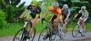 Bergkriterium und Jedermänner: Radfest Rund um Buckow 2013