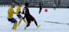 Testspiel zwischen BFC Dynamo und dem 1. FC Lok Leipzig lässt Hoffnung keimen