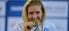 Erstes Gold für Deutschland durch Stephanie Pohl, Im Teamsprint Bronze für den BDR