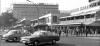 Geisterbahnhöfe und kurze U7: Das Westberliner U-Bahnnetz im Jahr 1970
