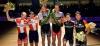 6-dageslob Kobenhavn 2014: Robert Bartko triumphiert mit Marcel Kalz