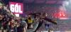 Unter bengalischem Schein: Sparta besiegt Slavia im Prager Derby