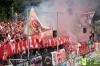 1:0 in Babelsberg: Hallescher FC mischt minimalistisch die 3. Liga auf