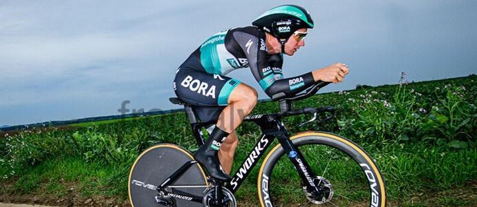 Zum Abschluss siegt Pascal Ackermann - Die UCI Worldtour 2020 wird vom Coronavirus dominiert