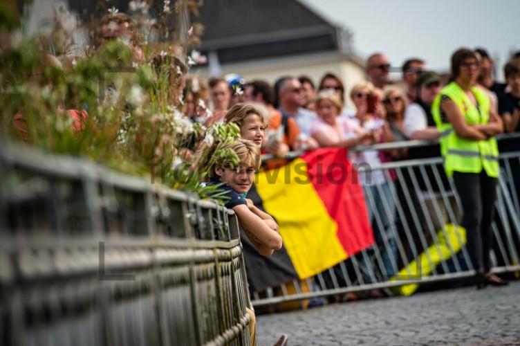 UCI-Straßenweltmeisterschaften 2021 Belgien / Flandern