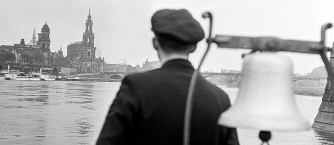 Dresden 1950er Jahre