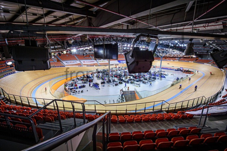2020 UEC European Track Championships Plovdiv