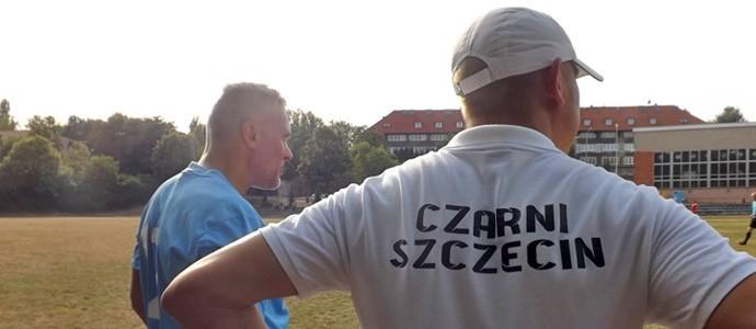 """Jak przeżyć kryzys koronawirusa na przykładie klubu """"Czarni Szczecin"""""""