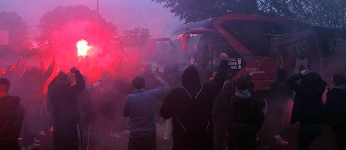 KFC Uerdingen 05 holt in Mannheim das nötige Pünktchen zum Klassenerhalt