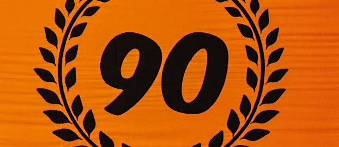 Licht an! Der Thonberger Sportclub feiert seinen 90. Geburtstag!