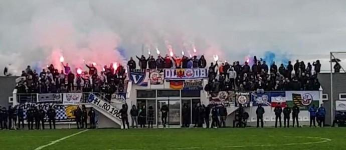 Trainingslager 2020 mit Hansa Rostock in Belek: Besser spät, alsnie!