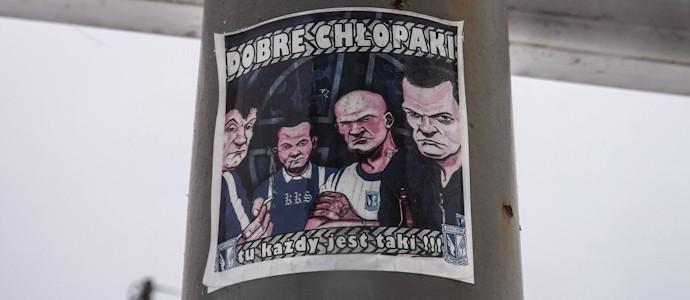 Die Wiege des Erfolgs von Lech Poznań - Stadionruine Dębiec