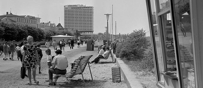 Urlaub in der DDR