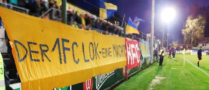 Lok Leipzig gewinnt in Auerbach und pirscht sich weiter vor