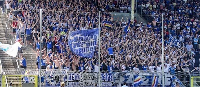 Wenn ein Galão nicht genügt: XXL-Interview mit zwei duften Berliner SV Meppen-Fans