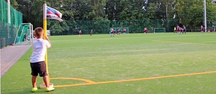 SV Bau-Union Berlin vs. Cimbria Trabzonspor: Spannender Pokalkampf am Tränke-Graben