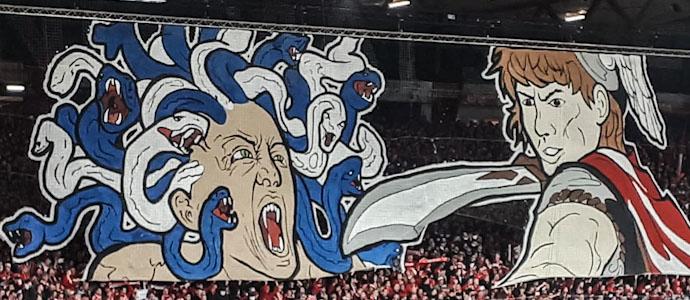 Union Vs Hertha