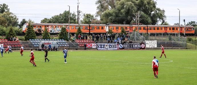 Im Schatten der Bahnlinie: Celuloza Kostrzyn besiegt Stilon Gorzów