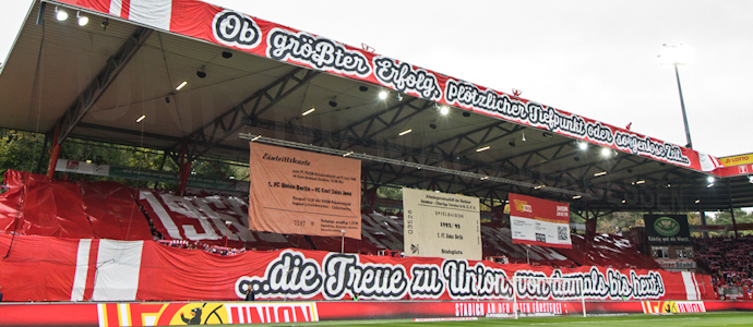 Union Berlin vs Heidenheim-7