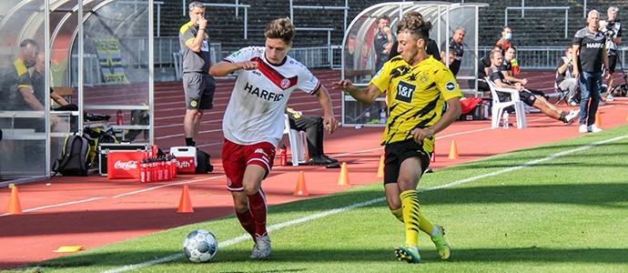 Wie geil: Dank BVB, SCF und Verband wieder zwei U23-Teams in Liga drei