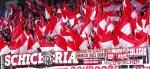 Chemnitzer FC vs. FC Bayern München: Hübsche Fahnenmeere und ein runtergespielter Stiefel