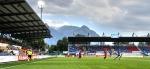 FC Vaduz - Lewski Sofia